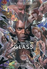 GLASS poster missing