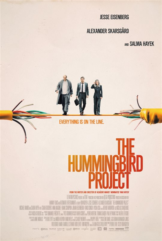 The hummingbird project 135788