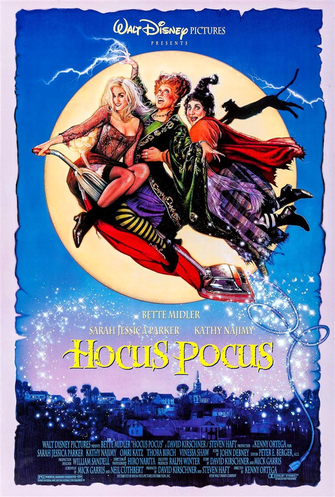 HOCUS POCUS ( HALLOWEEN WEEKEND SPECIAL - FREE ADMISSION!)  poster missing