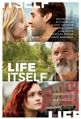 LIFE ITSELF poster missing